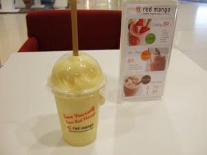 タイ red mango