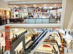 タイのショッピングモールは一日中飽きない