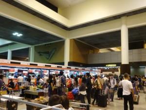 ドンムアン空港-10
