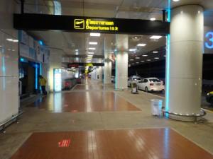 ドンムアン空港-2