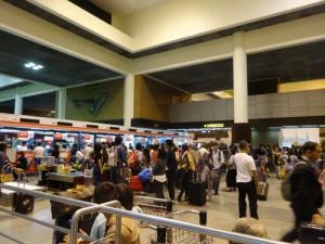 ドンムアン空港-4
