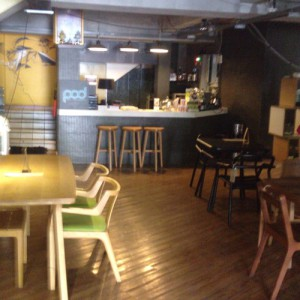 PODホステル カフェ デザインショップ-8