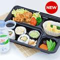 お弁当セット/エアアジア