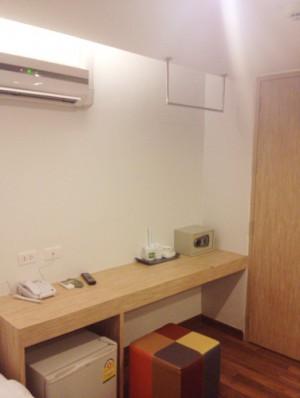 ナントラ スクンビット39 ホテル-12