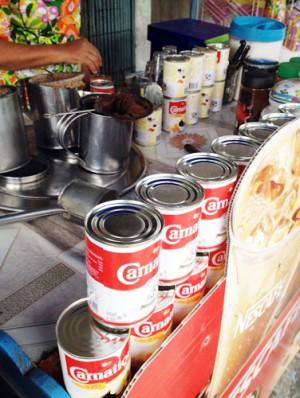タイのミルクティー3