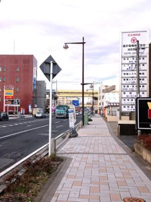 成田菊水ホテル-14