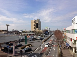 成田U-シティホテル-15