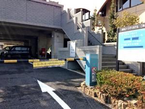 成田U-シティホテル-2