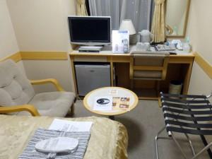 成田U-シティホテル-5